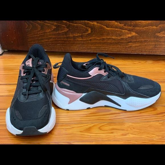 Puma Shoes | Pumarsx Trophy Womans